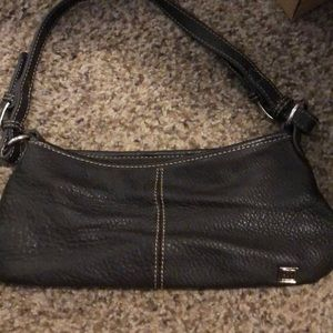 The Sak small pebble hobo shoulder bag